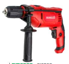 Δράπανο Κρουστικό 850 watt