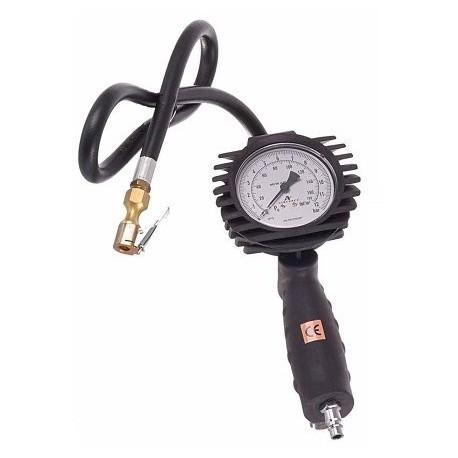 Αερόμετρο AIRFORCE 0 - 12 bar / 0 - 170 psi