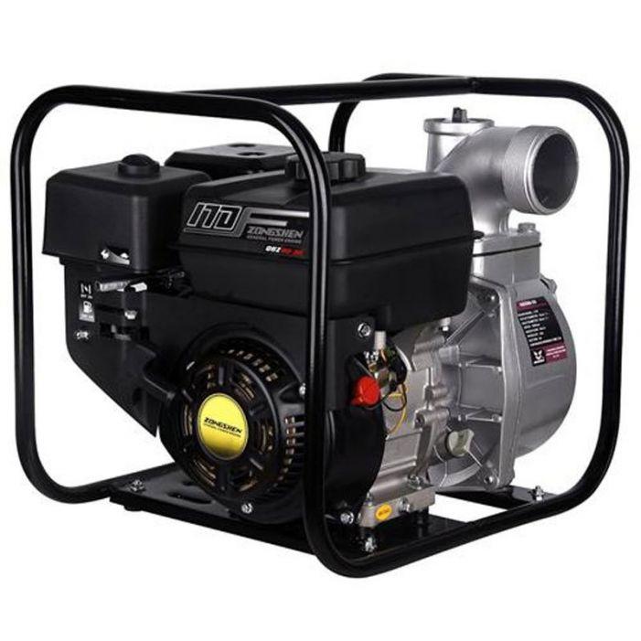 """Αντλία νερού βενζινοκίνητη 6.5HP 3"""" x 3"""""""