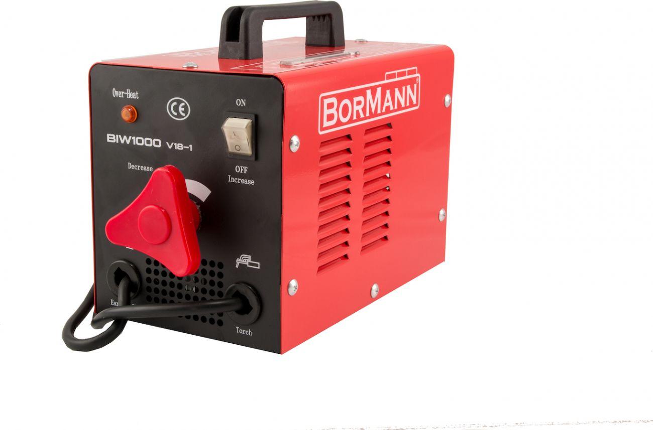 Ηλεκτροκόλληση Ηλεκτροδίου BIW1000 BORWMANN