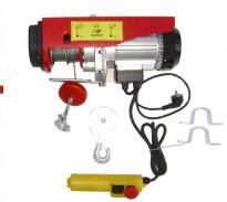 Γερανάκι ερασιτεχνικό PA 400D με ισχύ 950Watt και βάρος ανύψωσης 200-400kg