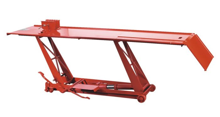 Motorcycle Lift 400kg Capacity Hydraulic
