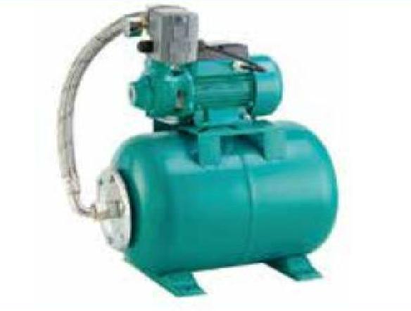 Πιεστικό νερού με δοχείο 24LT HP 0,5  TP-60