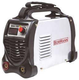 Ηλεκτροσυγκόλληση inverter 160A BORMANN BIW1600