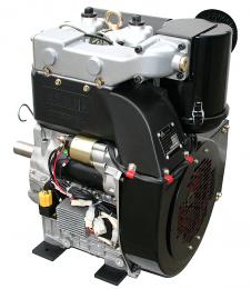 Πετρελαιοκινητήρας HAILIN HL292F 20hp