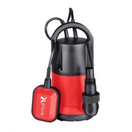 SPS400 Υποβρύχια Αντλία Λυμάτων Πλαστική 400Watt