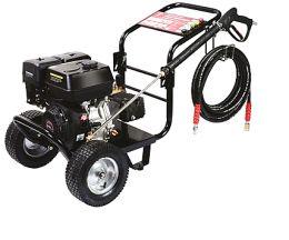 Πλυστική Μηχανή Κρύου Νερού Βενζίνης 7hp 220bar 756 lit/hour