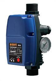 Ηλεκτρονικος Ελεγκτης  πίεσης νερού BR-15