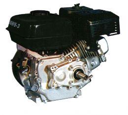 Κινητήρας βενζίνης με μειωτήρα 6,5HP ΣΧΟΙΝΙ/ΣΦΗNA ZS168FΒ3