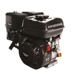 Βενζινοκινητήρας 6,5 HP Hyundai 650Q