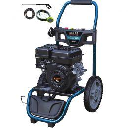 Βενζινοκίνητο πλυστικό υψηλής πίεσης BULLE 7hp (605205)