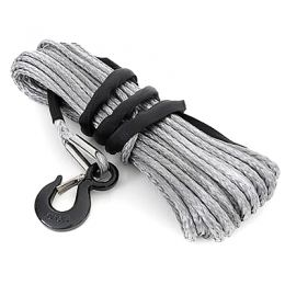 Smittybilt 10,000 Pound XRC Synthetic Winch Rope