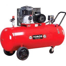 TOROS Red Series Αεροσυμπιεστής 300/3.0