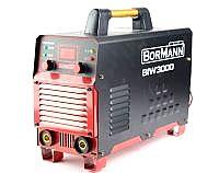 ΗΛΕΚΤΡΟΣΥΓΚΟΛΛΗΣΗ INVERTER 250A bormann BIW3000