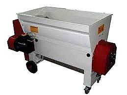 Σπαστήρας Ηλεκτρικός Enoitalia με Διαχωριστήρα & Αντλία Eno 20 (2,0 hp)