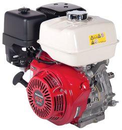 Κινητήρας βενζίνης HONDA 13HP ΚΩΝΟΣ/ΜΙΖΑ GX 390V