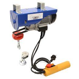 Ανυψωτική τροχαλία ηλεκτρική 50/100kg 230V HC0100E