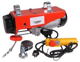 Παλάγκο ηλεκτρικό 100/200kg TORSO HC0200E