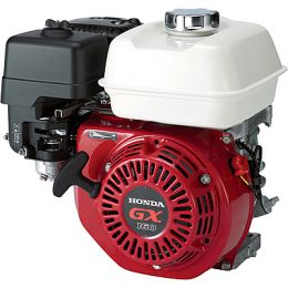 Βενζινοκινητήρας honda 3000 στροφών ιαπωνίας με σφήνα 19mm 5.5hp GX 160 Q