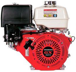 Βενζινοκινητήρας honda 3000 στροφών ιαπωνίας με σφήνα 25.4mm 13hp GX 390 Q με σχοινί