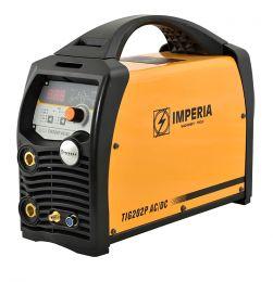 IMPERIA - TIG 202P Inverter TIG Παλμικό AC/DC