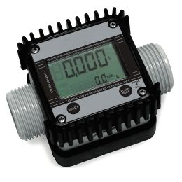 Μετρητής Πετρελαίου Ηλεκτρονικός SDPS / 12