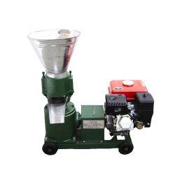 Μηχάνημα παραγωγής Pellet KL 120A Βενζ/το