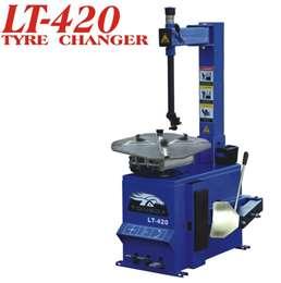 Ξεμονταριστής ελαστικών Tyre changer Lt-420
