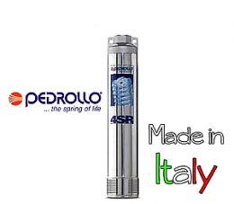 "PEDROLLO 4SR4/14 Υποβρύχια αντλία γεωτρήσεων 4"" χωρίς κινητήρα"