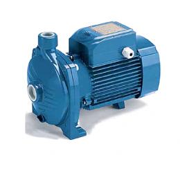 PEDROLLO CPm 158 Αντλία νερού φυγοκεντρική με INOX πτερωτή 1HP - 230V