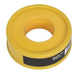 PTFE Thread Seal Tape 12mtr x 12mm