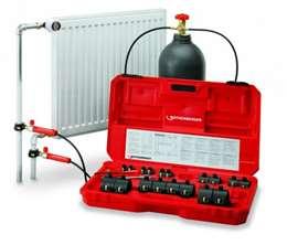 ROTHENBERGER ROFROST CO2 6.5030 Σύστημα ψύξεως σωλήνων 6.5030