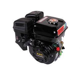 Κινητήρας βενζίνης 6,5Hp 20mm Valkenpower YM168F20