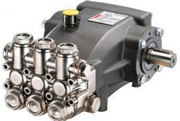 Αντλία υψηλής πίεσης 15lt/min, 150bar είσοδος νερού 90°C max