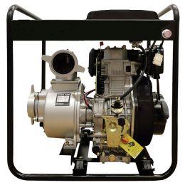 Αντλία Επιφανείας Πετρελαιοκίνητη DP30E 7Hp Hyundai