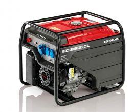 Ηλεκτρογεννήτρια Honda EG 3600 CL made in japan