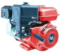 Βενζινοκινητήρας 9hp 3600 στροφών ZS177F με μίζα