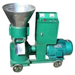 Ηλεκτροκίνητη μηχανή παραγωγής Pellet με ισχύ 11kw