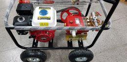 Ψεκαστικό Βενζίνης τροχήλατο  Τετράχρονο 6.5HP FARMATE TF45RH