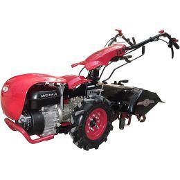 Μοτοκαλλιεργητής Diesel WEIMA WM720BΕ 7Hp