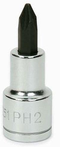 Καρυδάκι μύτη 1/4 PH 3x32
