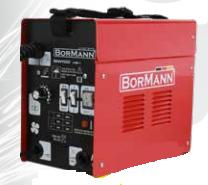 ΗΛΕΚΤΡΟΚΟΛΛΗΣΗ MIG 90A bormann BIW1100