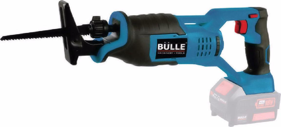 Σπαθόσεγα Bulle 18V (Χωρίς μπαταρία & φορτιστή)