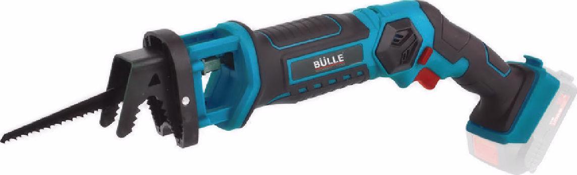 Σπαθόσεγα Κήπου Bulle 18V (Χωρίς Μπαταρία & Φορτιστή)