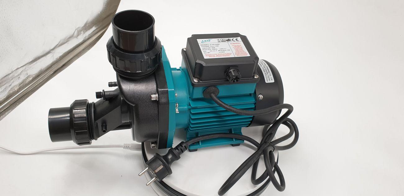Aντλία υδρομασάζ 220V lepono 0.8hp LSPA 600