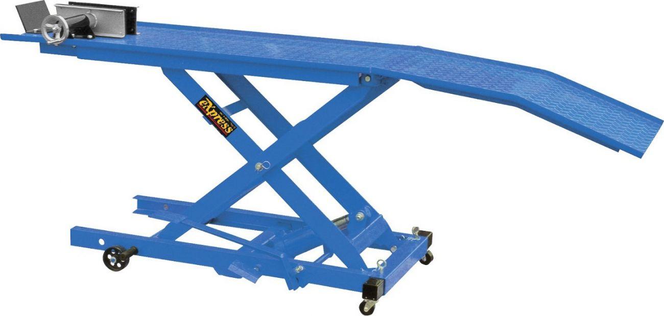 Express Ανυψωτικό Μοτοσυκλέτας 360kg