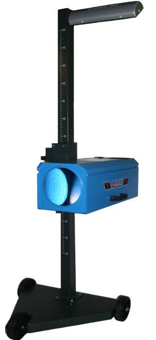 Ρυθμιστής φώτων αυτοκινήτων, μοτό, μηχανημάτων, AXEL 23700