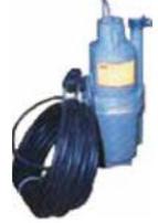 Αντλία υποβρύχια για στέρνες και πηγάδια ,VOLT 220
