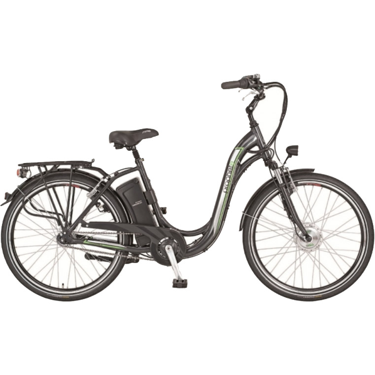 Ηλεκτρικό ποδήλατο ρετρό 28″ PROPHETE