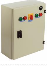 Ηλεκτρικός Πίνακας Toros για αεροσυμπιεστές με δύο κινητήρες 7.5+7.5hp